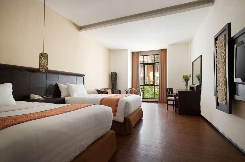 Best Western Resort Kuta - Camere / sistemazione