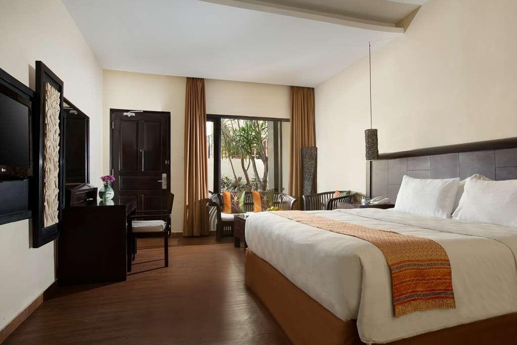 Best Western Resort Kuta - Guest room