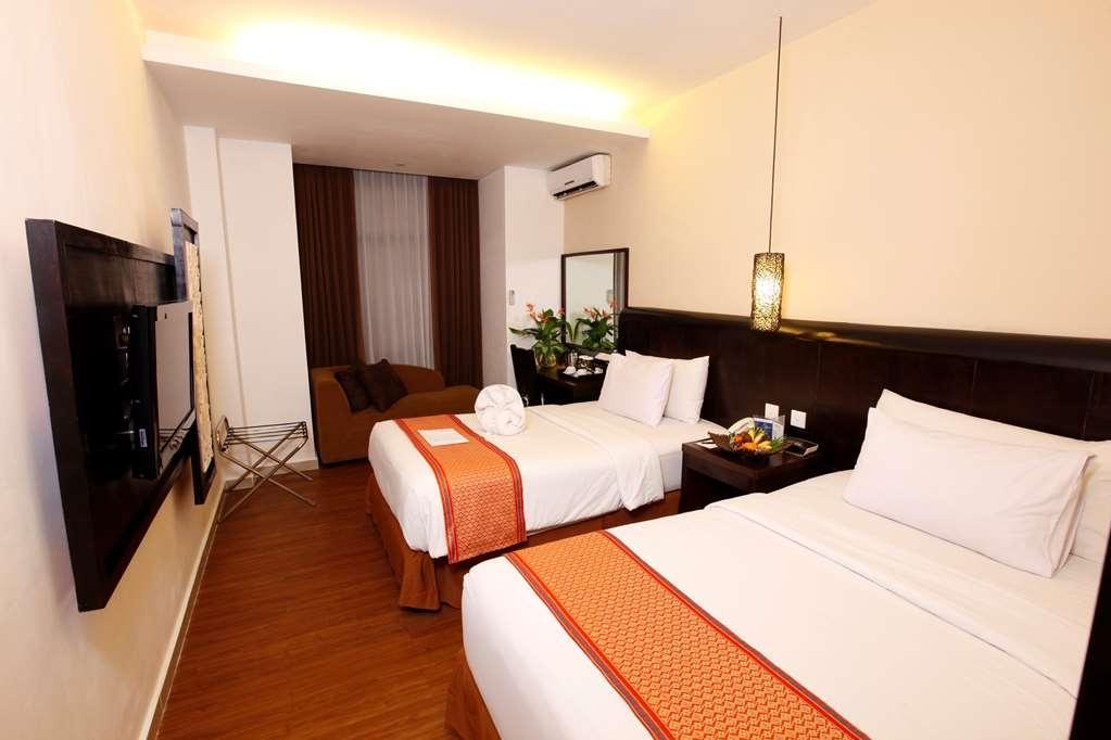 Best Western Resort Kuta - Habitación