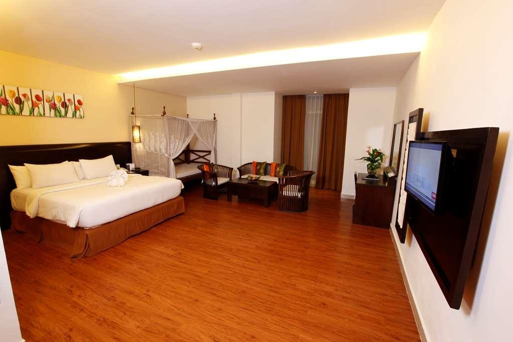 Best Western Resort Kuta - Suite