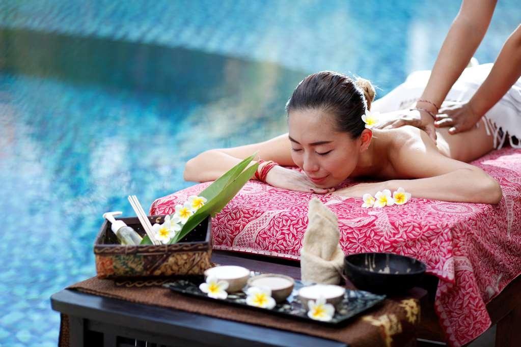 Best Western Resort Kuta - Spa Service