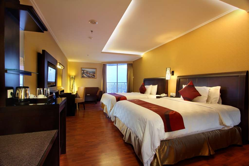 Best Western Mangga Dua Hotel and Residence - Executive Room