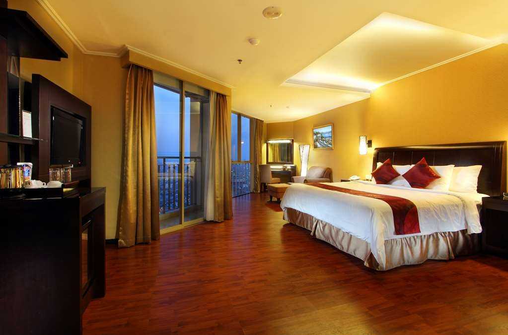 Best Western Mangga Dua Hotel and Residence - Suite