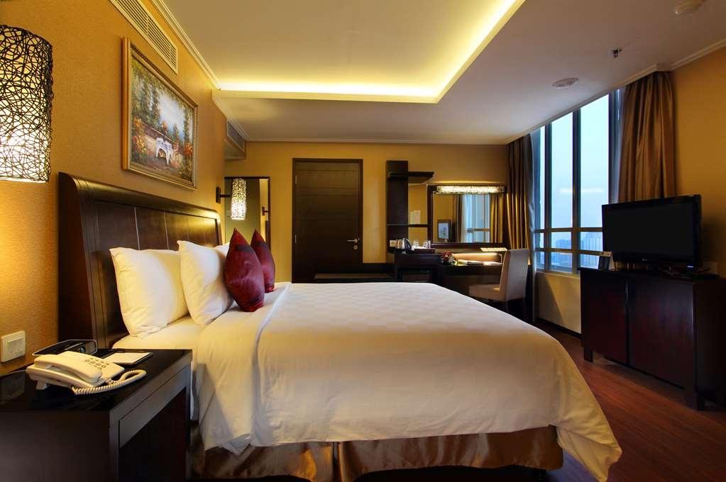 Best Western Mangga Dua Hotel and Residence - Habitación superior