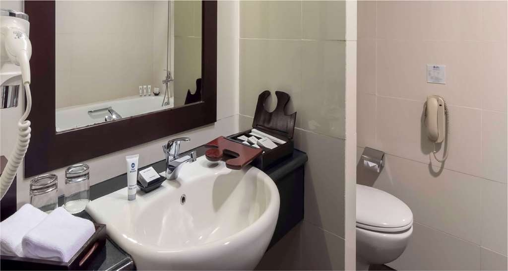 Best Western Mangga Dua Hotel and Residence - Chambres / Logements