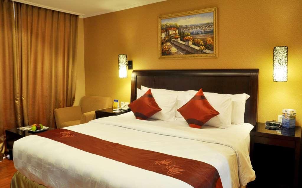 Best Western Mangga Dua Hotel and Residence - Habitaciones/Alojamientos