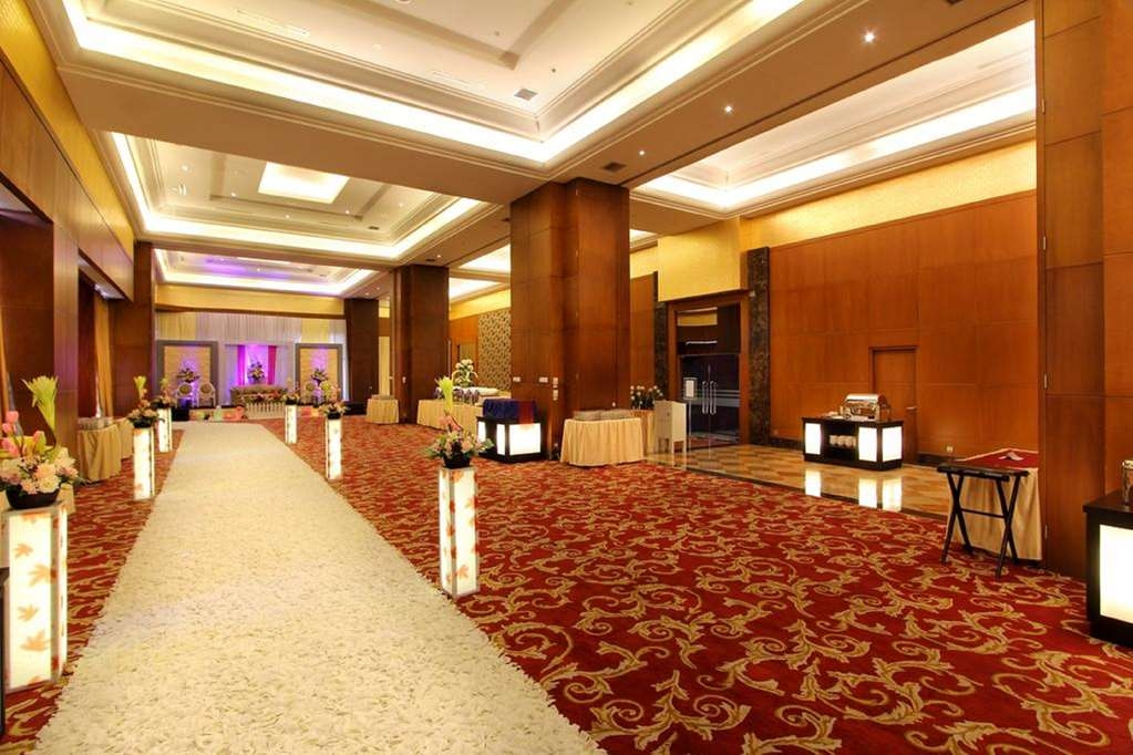 Best Western Mangga Dua Hotel and Residence - Conference Room