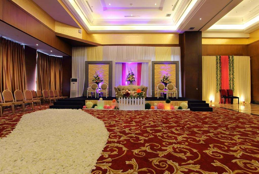 Best Western Mangga Dua Hotel and Residence - Sala de reuniones