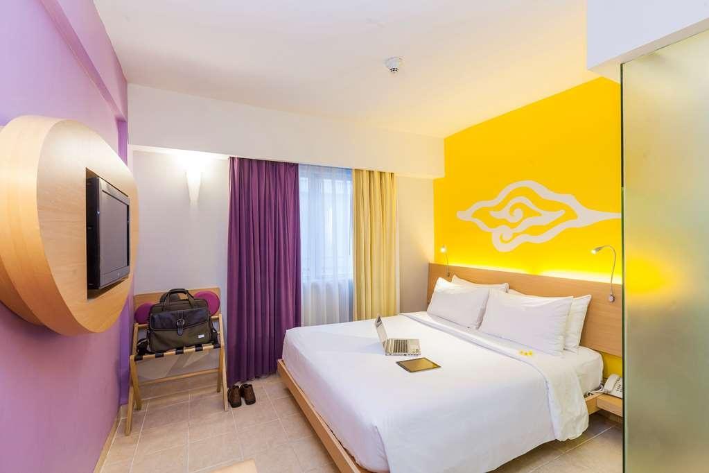 Best Western Kuta Beach - JZY QUEEN BED