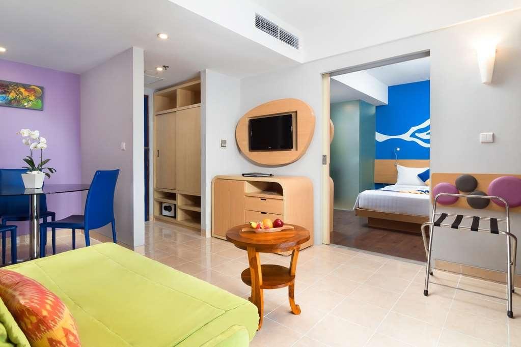 Best Western Kuta Beach - Suite