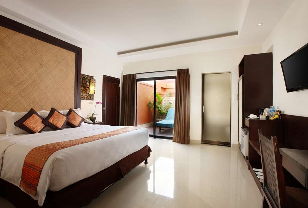Best Western Kuta Villa - Superior King