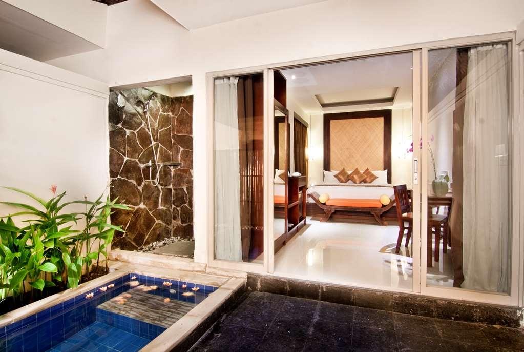 Best Western Kuta Villa - Appartement