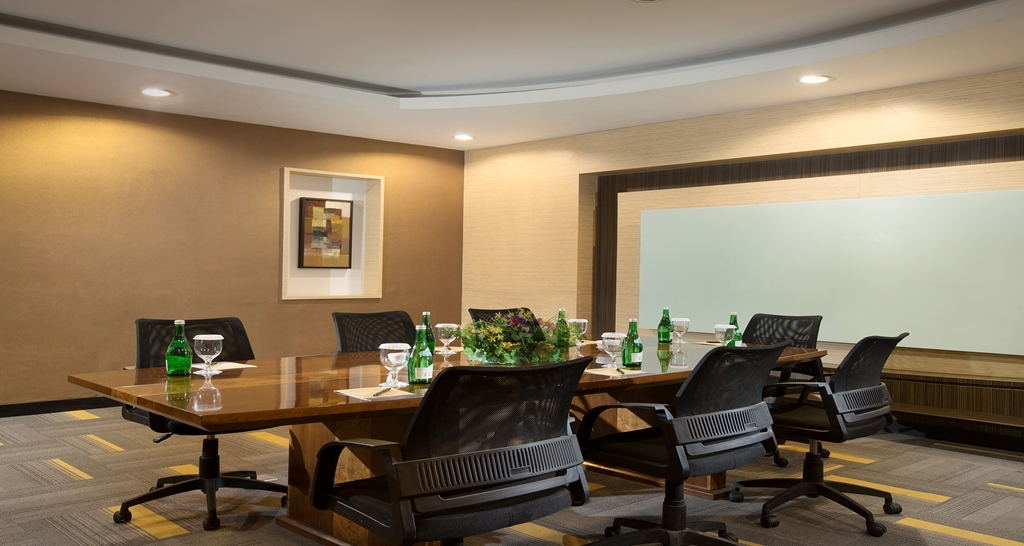 Best Western Plus Kemayoran - Emerald Meeting Room