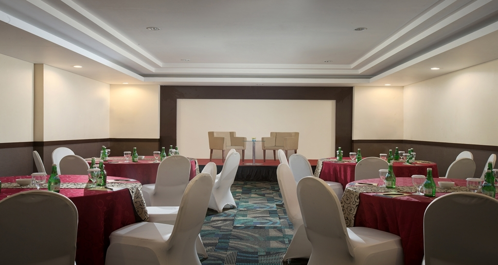 Best Western Plus Kemayoran - Ruby Meeting Room