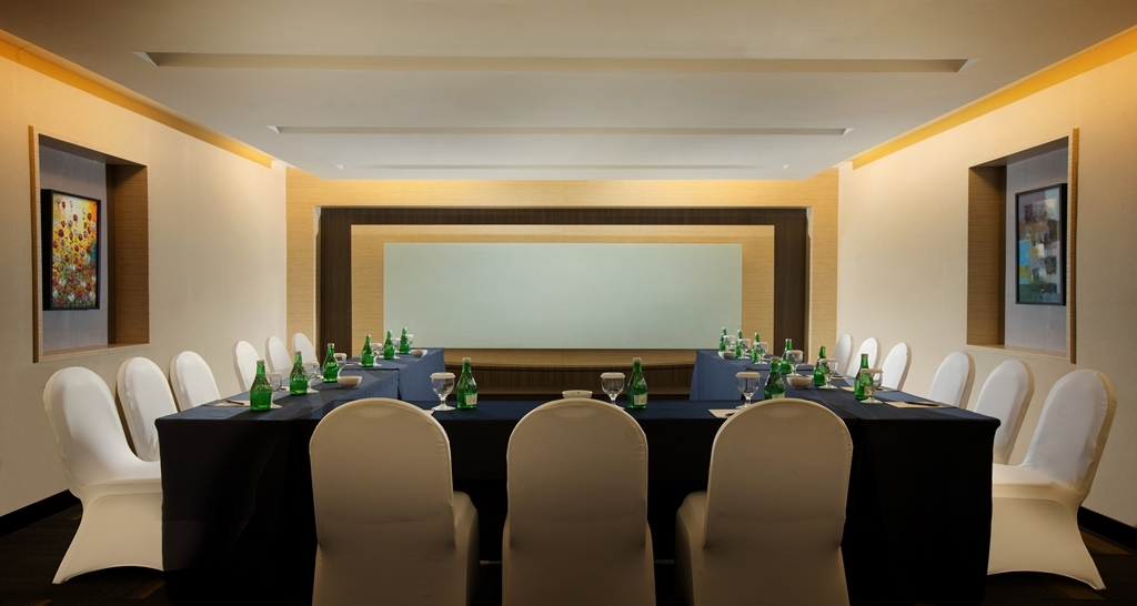 Best Western Plus Kemayoran - Topaz Meeting Room