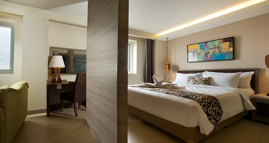 Best Western Plus Kemayoran - junior suite