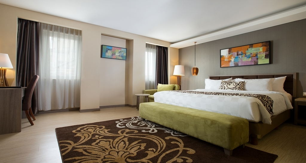 Best Western Plus Kemayoran - Suite
