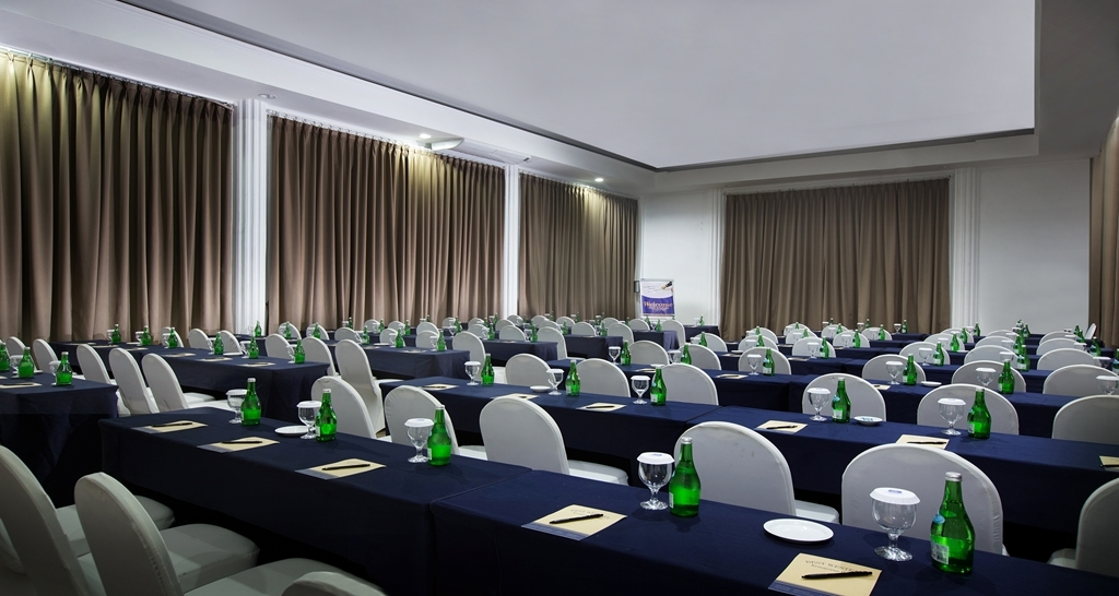 Best Western Plus Kemayoran - Grand Ballroom