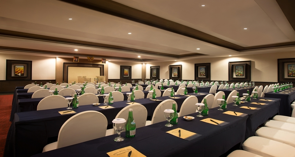 Best Western Plus Kemayoran - Ballroom
