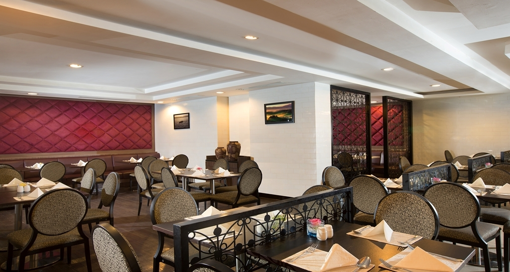 Best Western Plus Kemayoran - Restaurant / Etablissement gastronomique