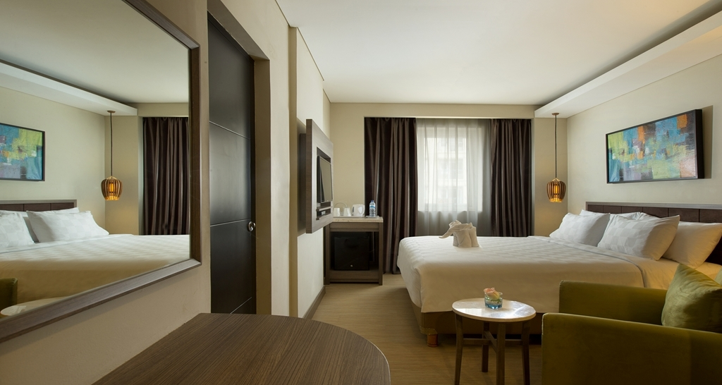 Best Western Plus Kemayoran - Superior King Room