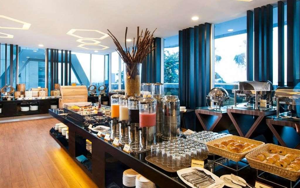 Best Western Premier The Hive - Restaurant / Etablissement gastronomique