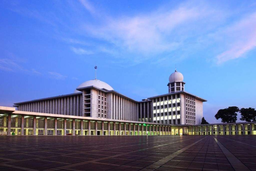 Best Western Premier The Hive - Istiqlal Mosque