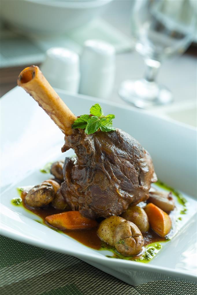 Best Western Premier Solo Baru - Ristorante / Strutture gastronomiche