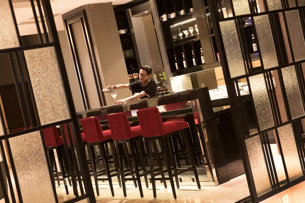 Best Western Premier Solo Baru - coffee shop