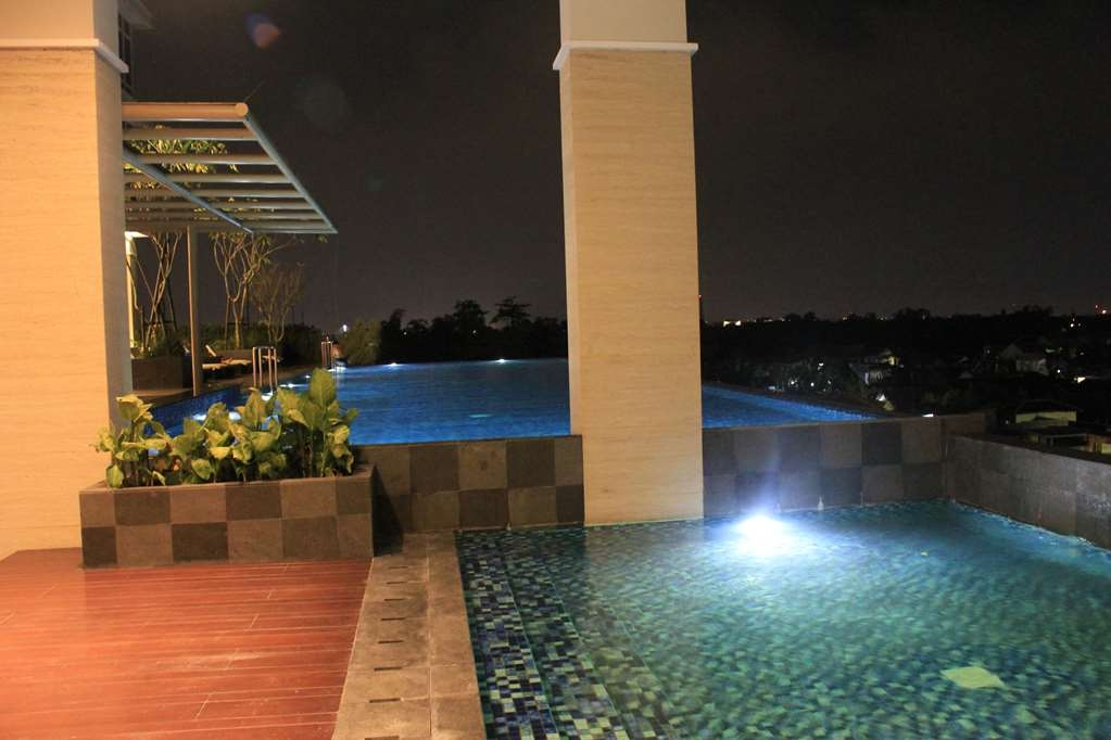 Best Western Premier Solo Baru - Kids Swimming Pool
