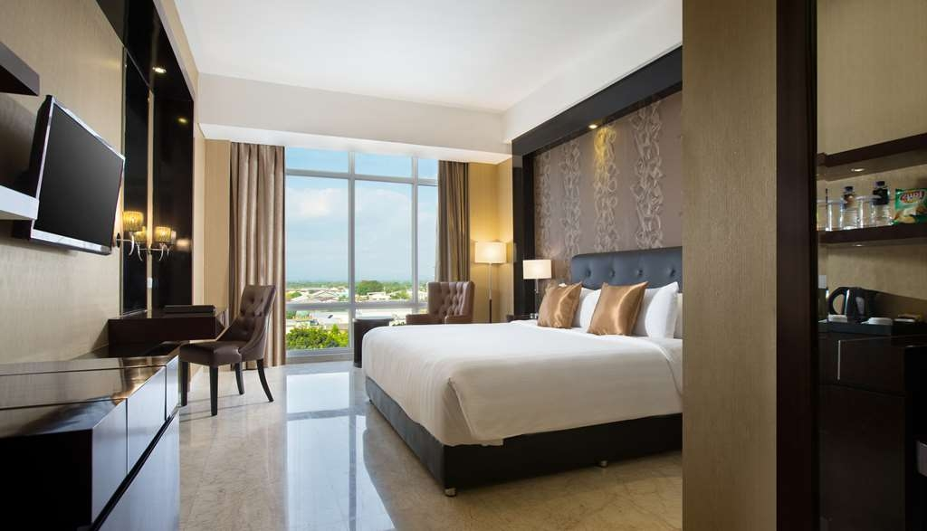 Best Western Premier Solo Baru - 1 Double Bed Superior