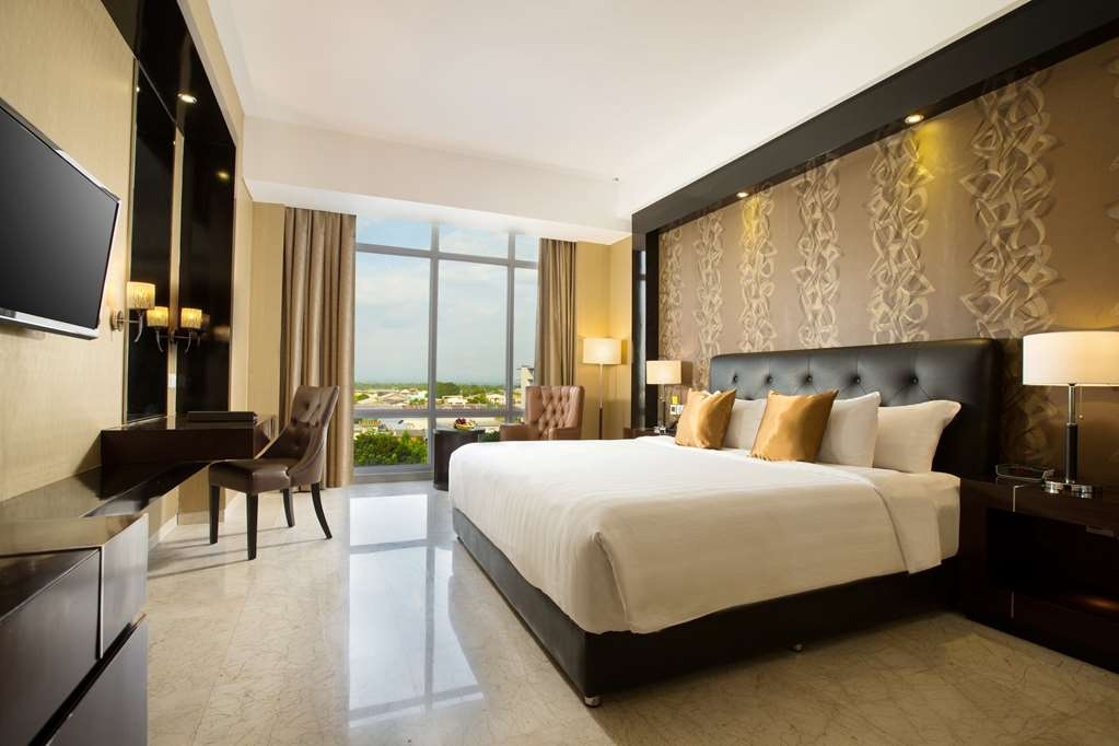 Best Western Premier Solo Baru - 1 Double Bed Executive