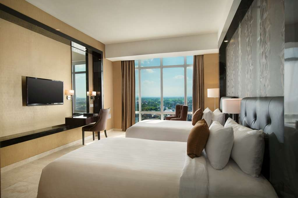 Best Western Premier Solo Baru - 2 Single Beds Executive