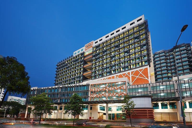 Best Western Petaling Jaya - Aussenansicht