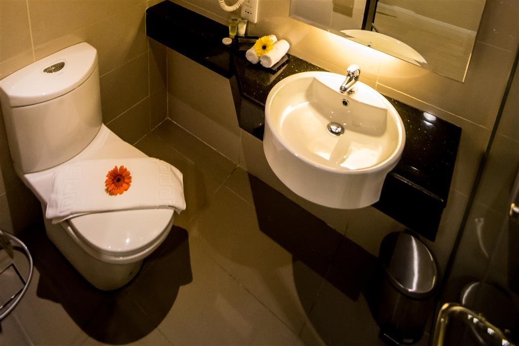 Best Western Petaling Jaya - Artículos de tocador en el cuarto de baño