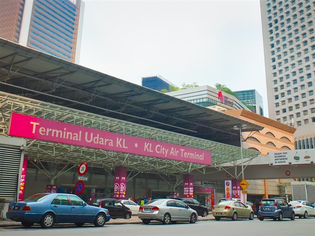 Best Western Petaling Jaya - area