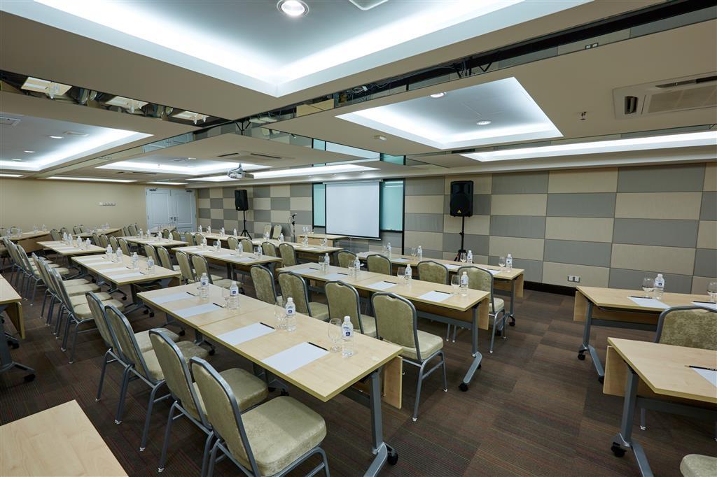 Best Western Petaling Jaya - Sala de reuniones