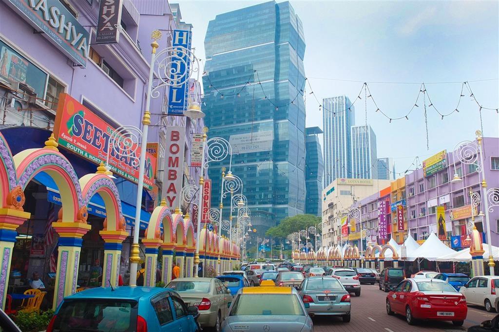 Best Western Petaling Jaya - localizzazione