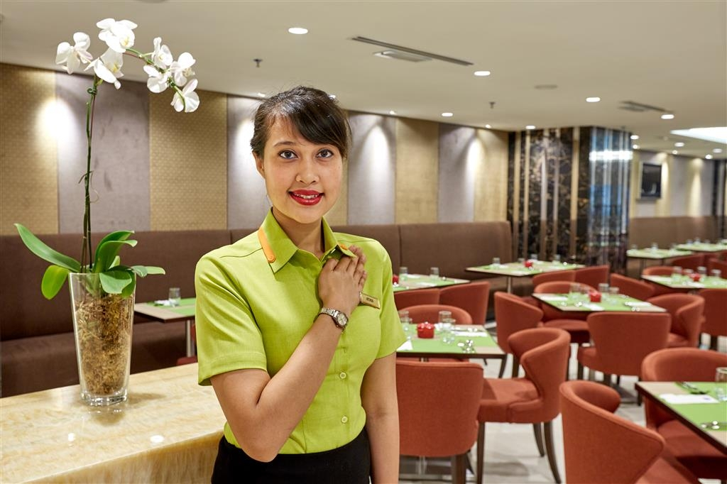 Best Western Petaling Jaya - Restaurante