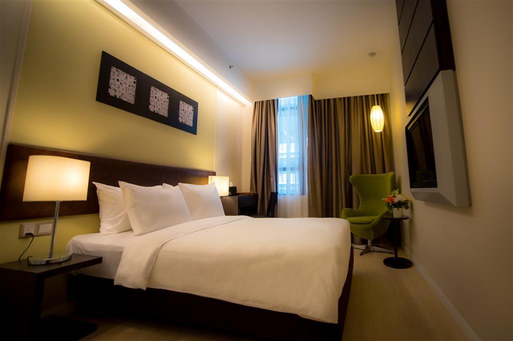 Best Western Petaling Jaya - Habitación de categoría superior