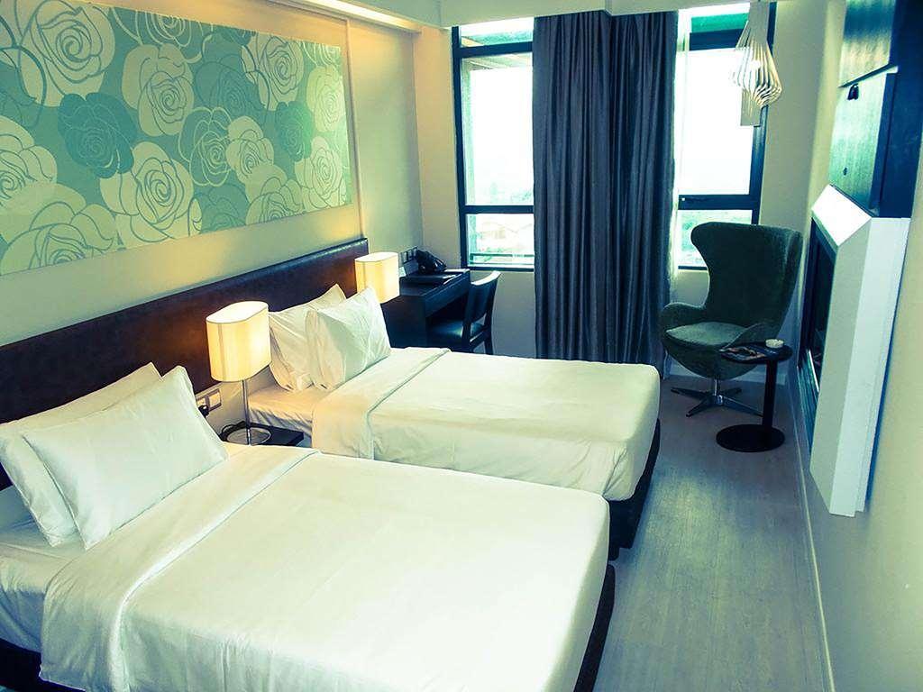 Best Western Petaling Jaya - Habitaciones/Alojamientos