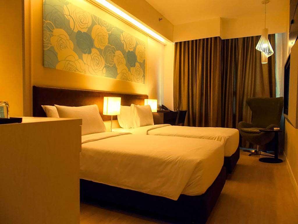 Best Western Petaling Jaya - Camere / sistemazione