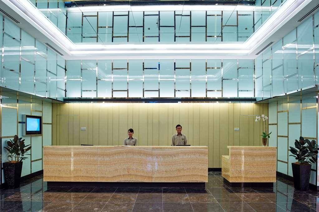 Best Western Petaling Jaya - Hall