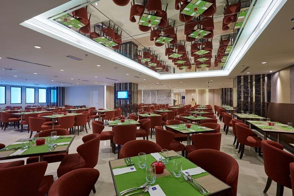 Best Western Petaling Jaya - Restaurante/Comedor