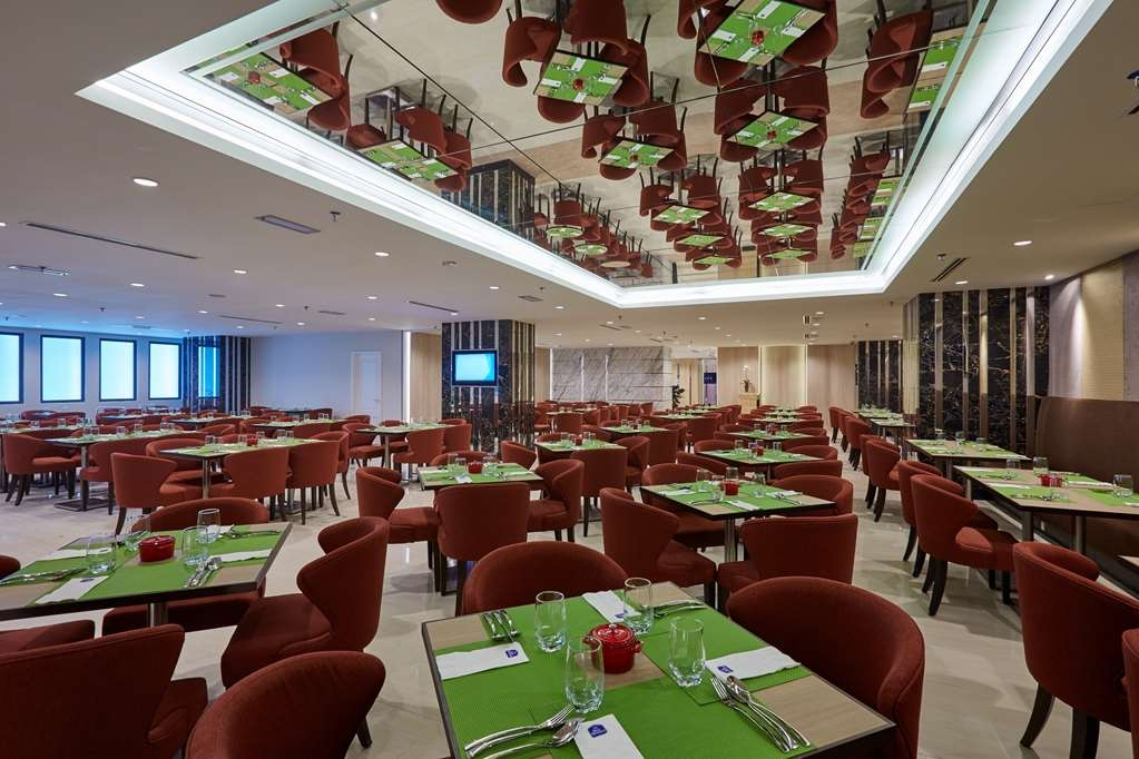 Best Western Petaling Jaya - Ristorante / Strutture gastronomiche
