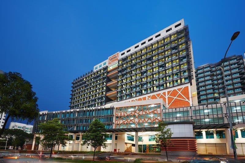 Best Western Petaling Jaya - Facciata dell'albergo