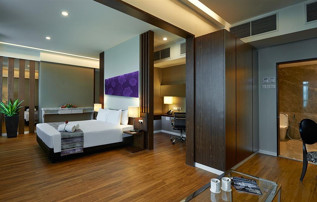 Best Western Petaling Jaya - Suite presidencial