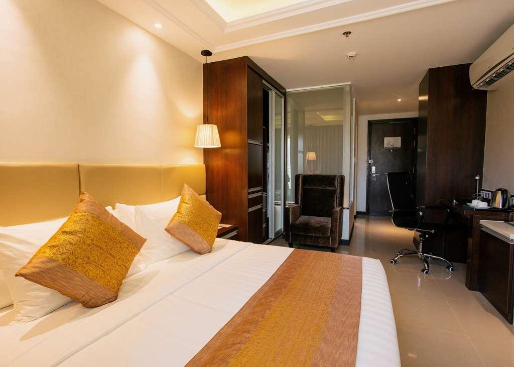 Best Western Plus Hotel Subic - Junior Suite