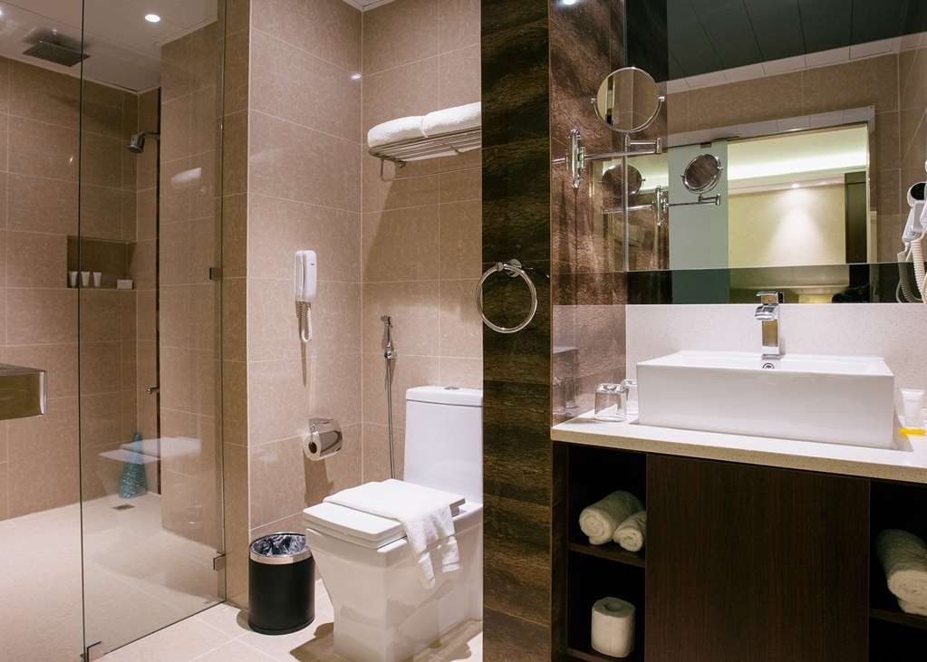 Best Western Plus Hotel Subic - Habitaciones/Alojamientos