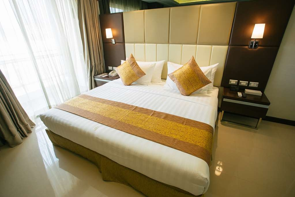 Best Western Plus Hotel Subic - Chambres / Logements
